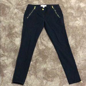 Michael Kors Zip Pants